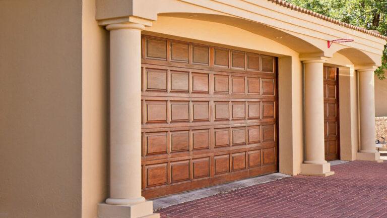 Garage Door Services in Los Angeles West