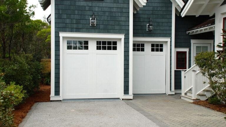 Garage Door Installer In Los Angeles