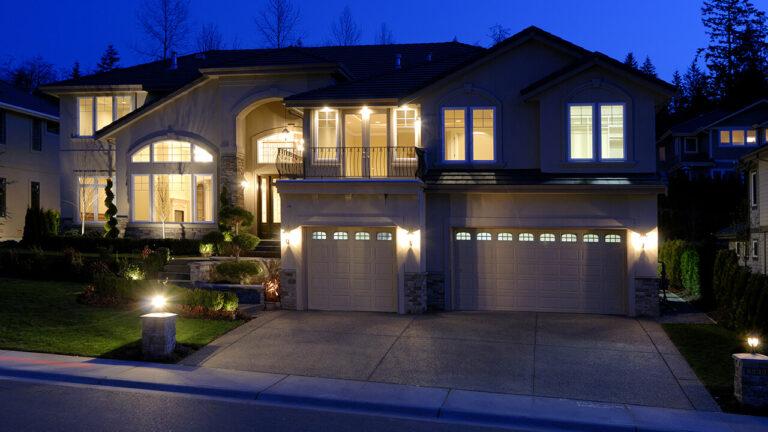 Overhead Door Maintenance Checklist